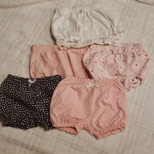 5/$27 shorts bundle